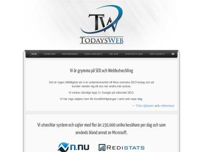www.todaysweb.se