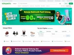 Tokopedia Indonesia