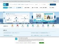 東京メトロ 公式サイト