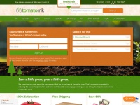 TomatoInk Fast Coupon & Promo Codes