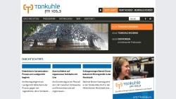 www.tonkuhle.de Vorschau, Radio Tonkuhle e.V.
