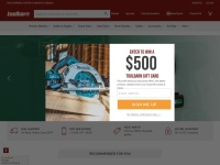 Tool Parts Direct Coupon Codes & Discounts