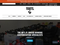 Tootsboots.co
