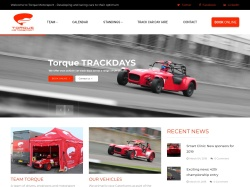 Torquemotorsport.co.uk coupon codes January 2019