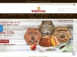 Sign Up for Special Email Offers From Tortuga Rum Cakes