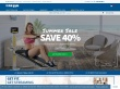 Total Gym Direct Promo Code 10% OFF On Total Gym FIT, XLS & FLEX