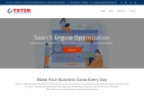 Totem Digital Marketing   Web Designing   Online Promotions   Social Media