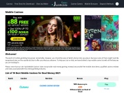 TouchMyBingo Mobile No deposit Coupon Bonus Code