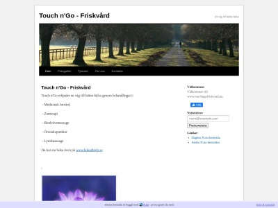 www.touchngofriskvard.nu