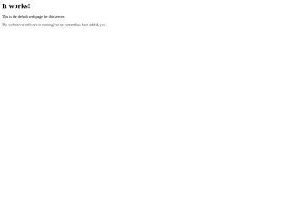 Screenshot der Website tourismusbetriebe.at