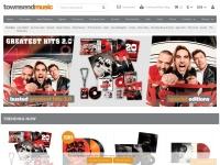 Townsendmusic-store Coupon Codes & Discounts
