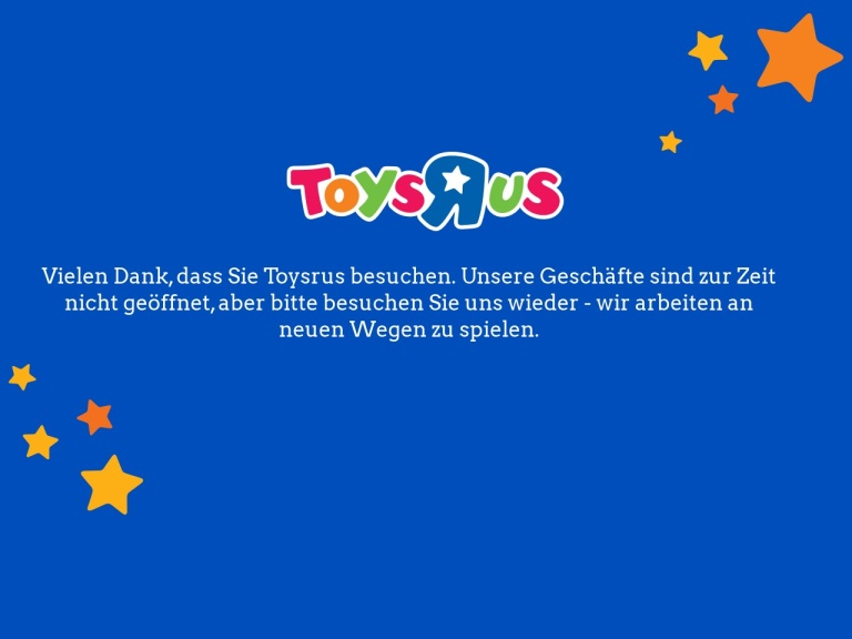 toysrus.de screenshot