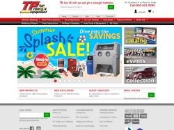TP Tools & Equipment