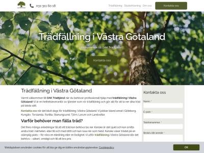 www.tradfallningvastragotaland.se