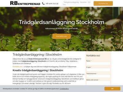 www.tradgardsanlaggningstockholm.se