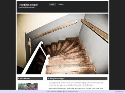 www.tradgardsbloggar.n.nu