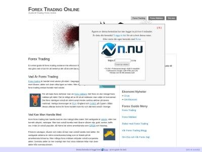 www.tradingforex.n.nu