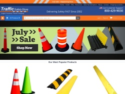 Traffic Safety Store coupon codes March 2019