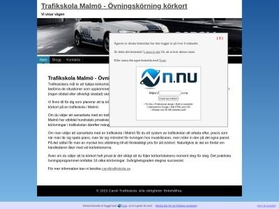 www.trafikskola.n.nu
