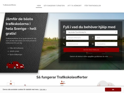www.trafikskoleofferter.se