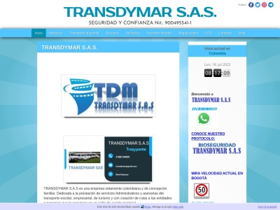 www.transdymar.n.nu