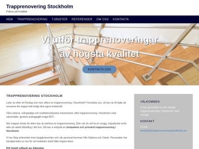 www.trapprenoveringstockholm.se