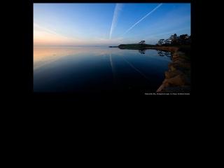 Screenshot for travel-ireland.com