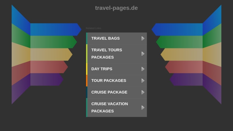 www.travel-pages.de Vorschau, Travel-Pages - Dänemark [Frank Murawski]