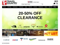Travel Country Fast Coupon & Promo Codes