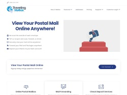 travelingmailbox coupon codes August 2019