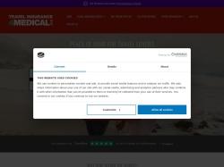 Travel Insurance 4 Medical