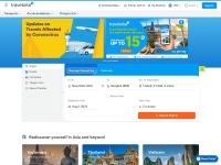 Traveloka Fast Coupon & Promo Codes