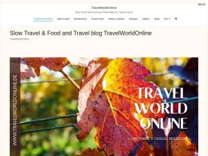 Reiserouten und Touirenplaner für Kanada, USA, Irland und Südafrika.