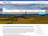 How to book  ticket with Vueling Airlines Reservation Number?