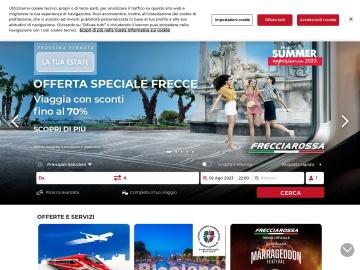 http://www.trenitalia.com/