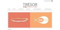 Code promo Trésor bijoux et bon de réduction Trésor bijoux