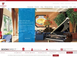 Trident Hotels Promo Codes 2018