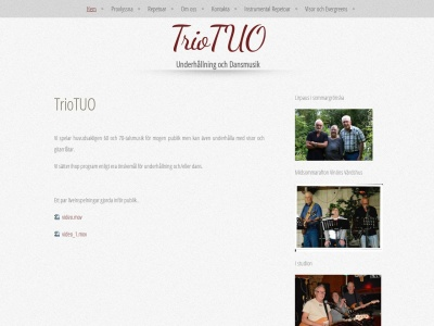 www.triotuo.n.nu