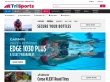 TriSports Coupon Code: 15% OFF + FREE Shipping Over $99