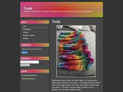 www.trollz.se