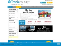 Tronix Country