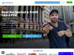 True Trading Group, LLC.