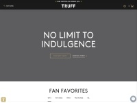 TRUFF Hot Sauce Fast Coupon & Promo Codes