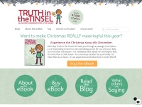 Truth In The Tinsel Fast Coupon & Promo Codes