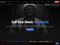 Grab 30% reduction on Offer at TuneCore @ TuneCore Digital Music