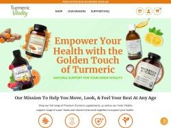 Turmeric Vitality