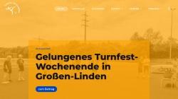 www.turngau-mittelhessen.de Vorschau, Turngau Mittelhessen