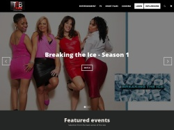 Turning Point Broadcasting