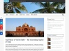 Top Places To Visit In Delhi