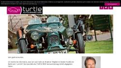 www.turtlerent.de Vorschau, Turtle Rent Autovermietung GmbH